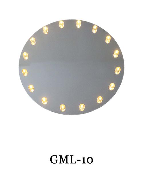 LED Intelligent Bathroom Mirror